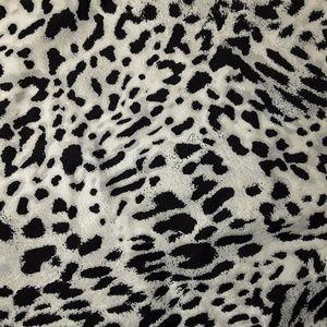 Soma Intimates & Sleepwear - NWT Soma Leopard Print Modern Brief Underwear